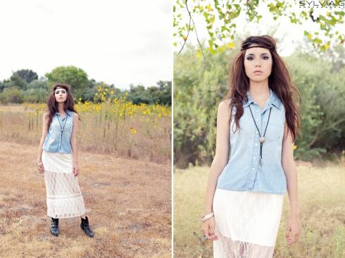 Sylvia G Photography - Samantha Rhodes